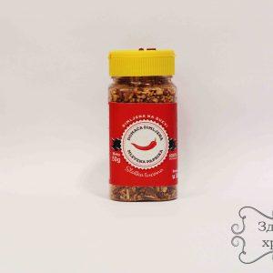 Mlevena paprika dimljena - slatka tucana