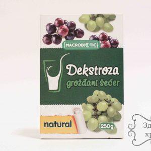 Dekstroza grožđani šećer 250g