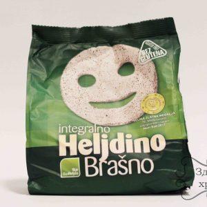Heljdino Integralno brašno (BioHeljda 500g)