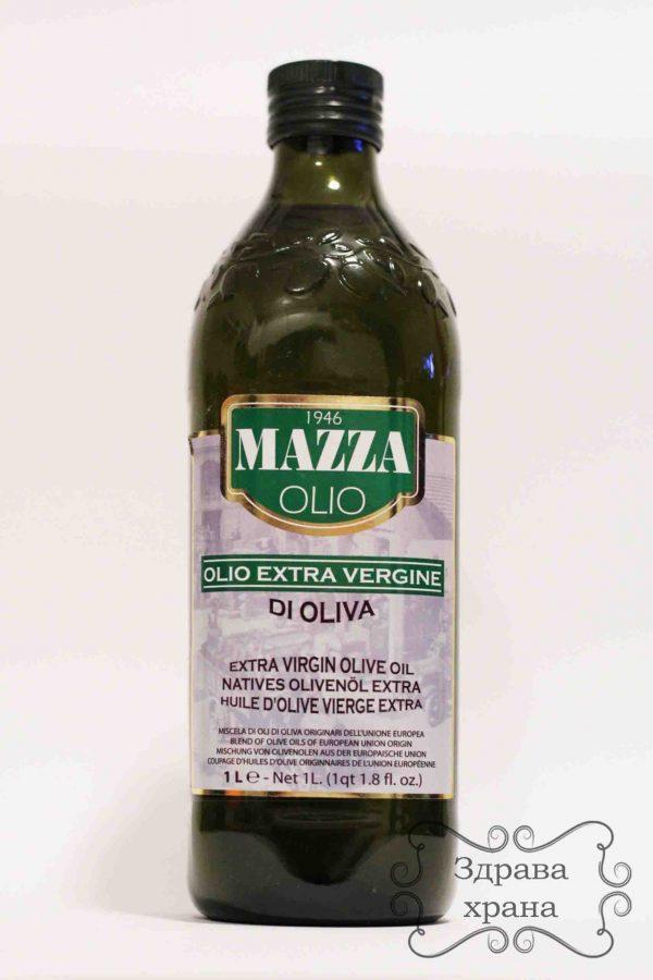 Maslinovo ulje Mazza