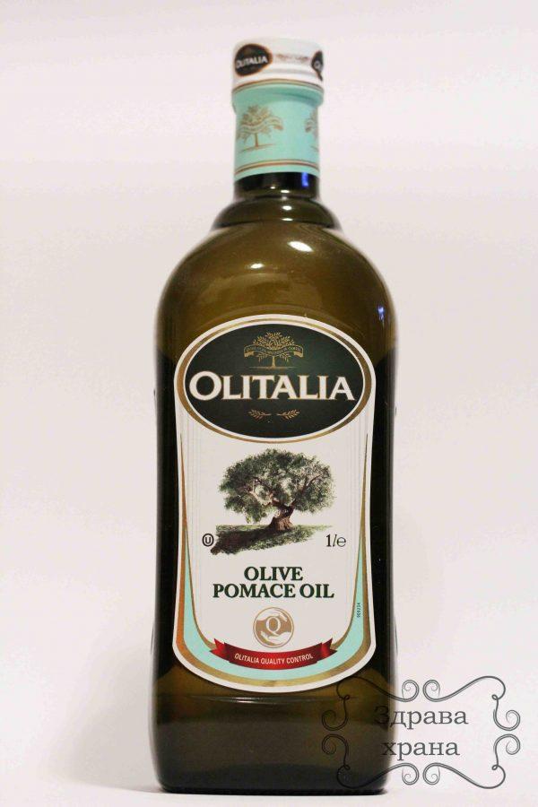 Maslinovo ulje od komine - olive pomace oil
