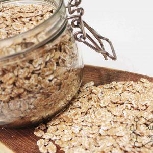 Pšenične pahuljice - rinfuz