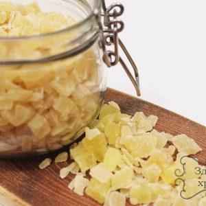 Ananas kandirani - rinfuz