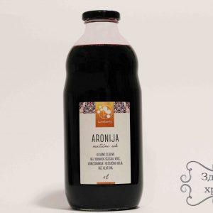 Matični sok aronija