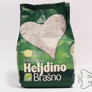 Heljdino Integralno brašno (BioHeljda 1kg)