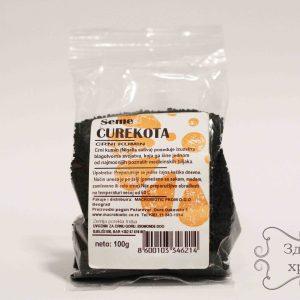 Seme ćurekota - crni kumin