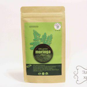 Moringa prah organski (100g)
