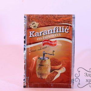 Karanfilić mleveni