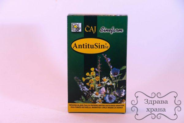 AntituSin