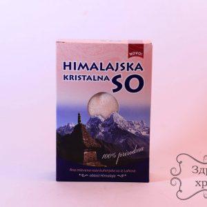 Himalajska kristalna so