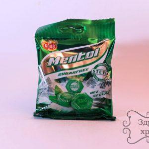Mentol bombone sa stevijom