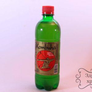 Kombuha (500ml)
