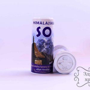 Himalajska so 100g