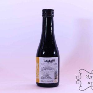 Tamari soja sos